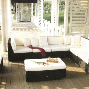 Плетеная садовая мебель «Imperial» Grand