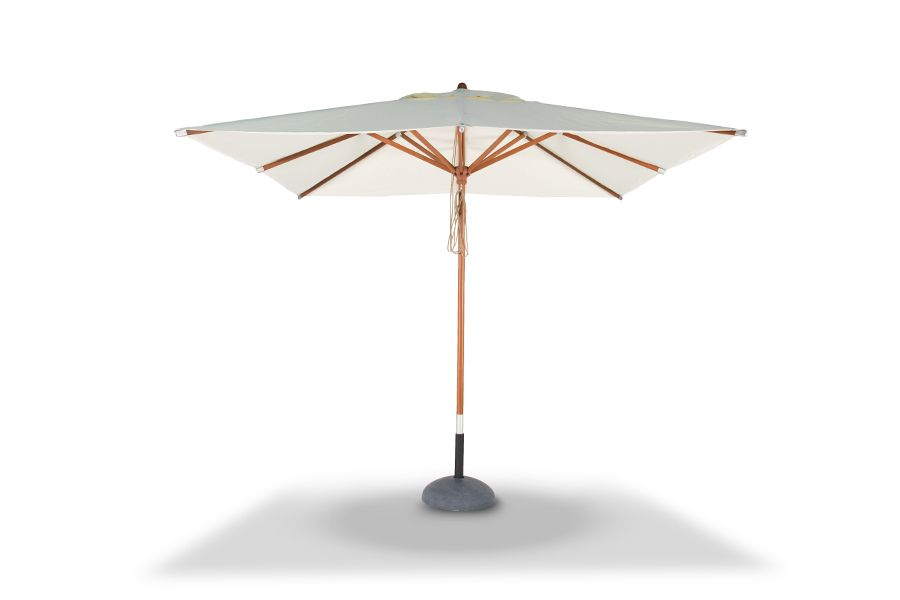 "Зонт ""Джулия"", купол 3x3 м."