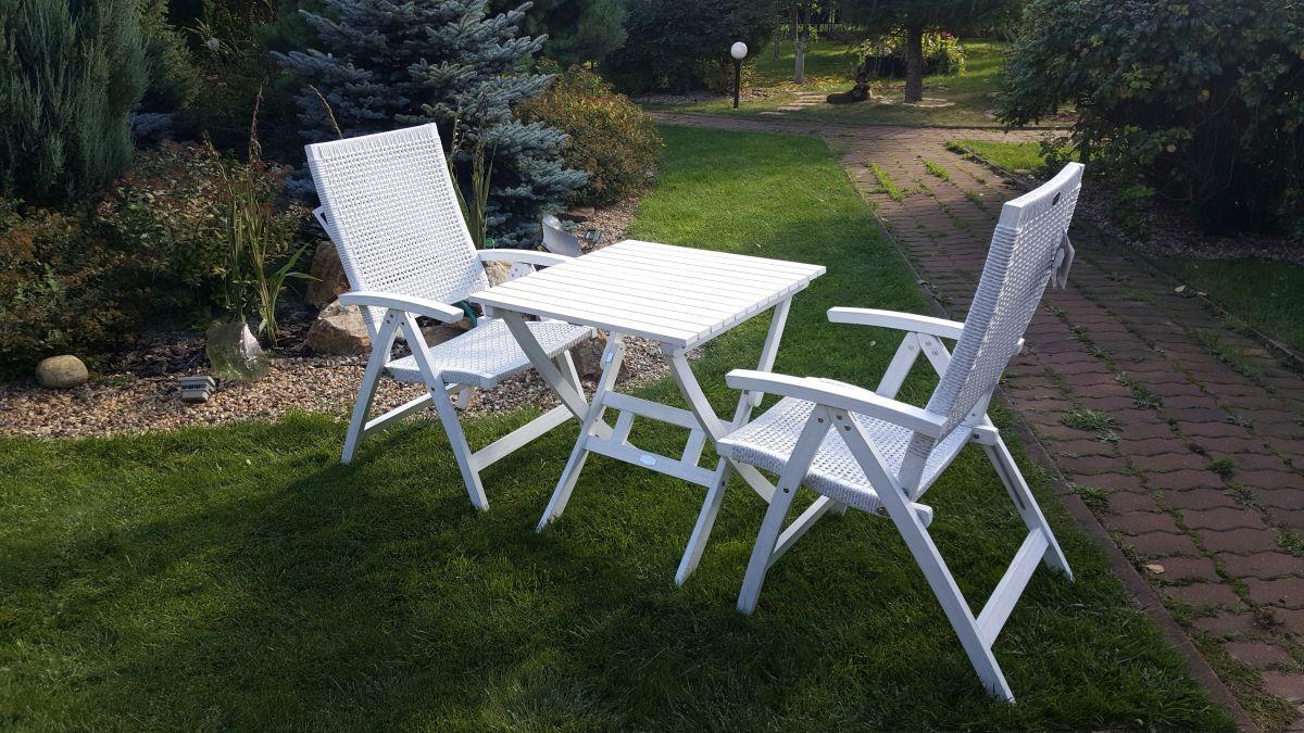 Садовая мебель «Arizona Dream» white Cofe Set