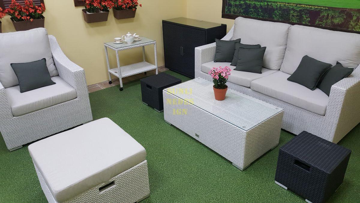 """Плетеная мебель """"Pegas"""" modern mix"""