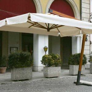 Зонт уличный Spirit 300х300 см.