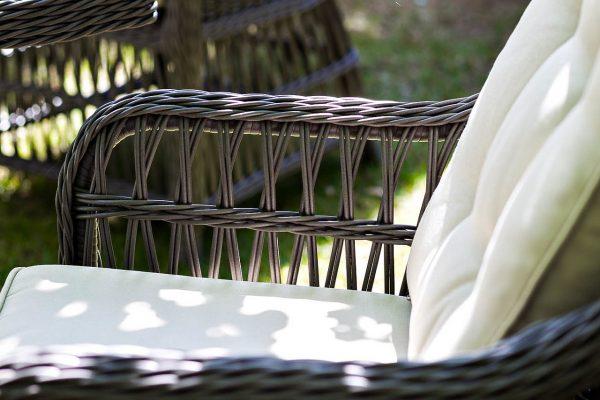 """Плетеная мебель """"Cannes"""" обеденная группа"""