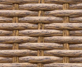 """Плетеная садовая мебель """"Barbados Long"""""""