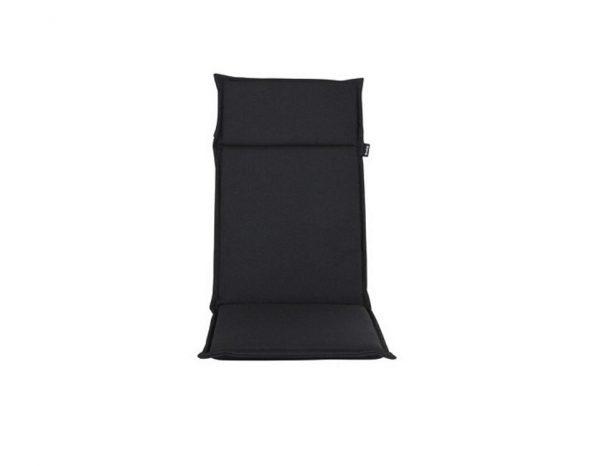 """Подушка на кресло """"Esdo"""", цвет черный"""