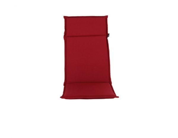"""Подушка на кресло """"Esdo"""", цвет красный"""