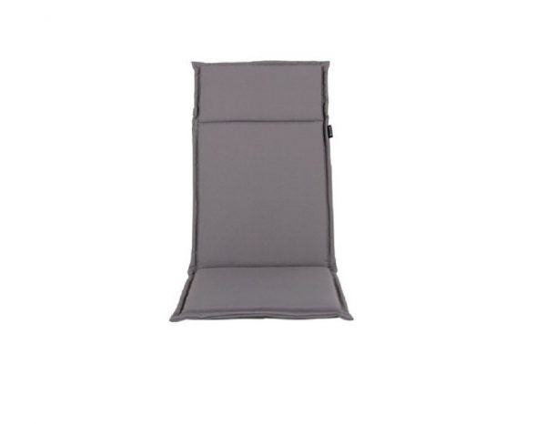"Подушка на кресло ""Esdo"", цвет серый"