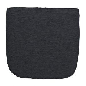 """Подушка на кресло """"Haag"""", цвет антрацит"""