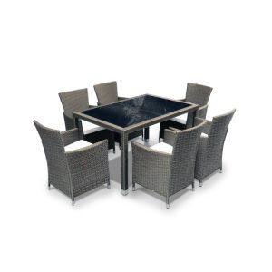 "Комплект плетеной мебели ""Poker"""