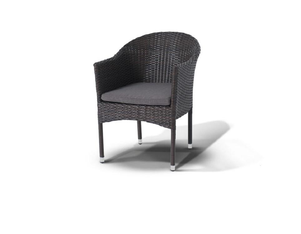 """Комплект плетеной мебели """"Фраппе"""", обеденная группа"""