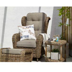 """Комплект плетеной мебели """"Catherine relax"""""""