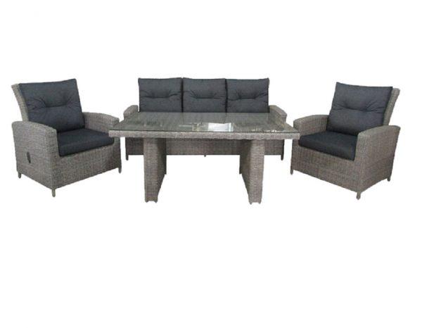 """Мебель из искусственного ротанга """"San Marino"""""""