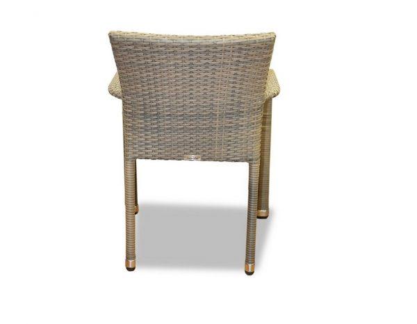 """Комплект плетеной мебели """"Rome"""", обеденный"""