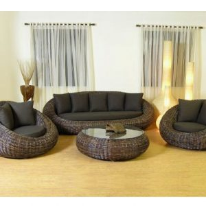 """Комплект плетеной мебели """"Kiwi"""""""