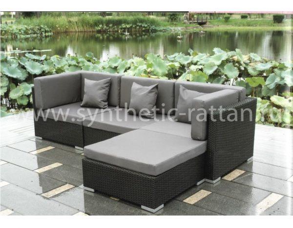 """Плетеная садовая мебель """"Barbados Lounge"""""""