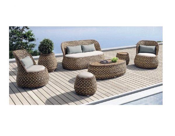 """Комплект плетеной мебели """"Antibes"""""""