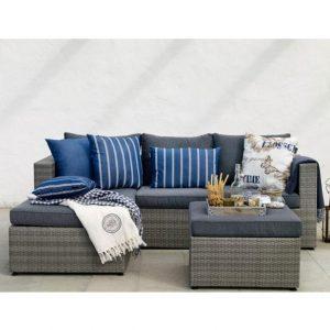 Плетеная мебель «Orient»