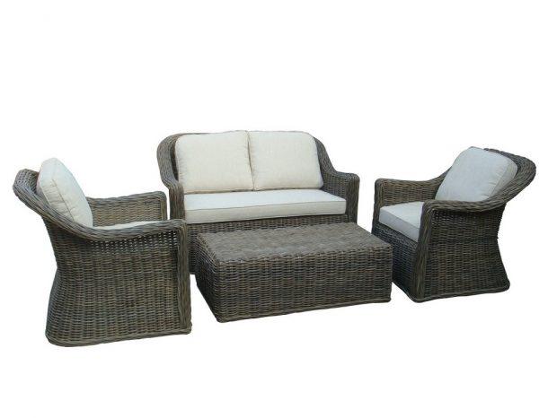 "Комплект плетеной мебели ""Simona"""