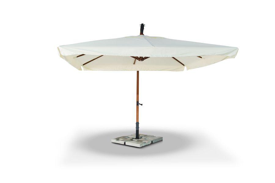 """Зонт """"Корсика"""", купол 3x3 м."""