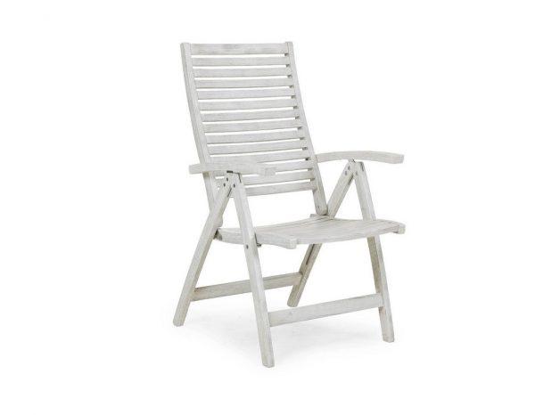 """Кресло из акации """"Arizona"""""""