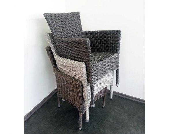 """Кресло из ротанга """"Capri"""""""