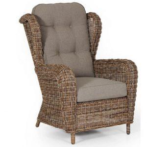 """Кресло плетеное """"Catherine"""" relax Brafab"""