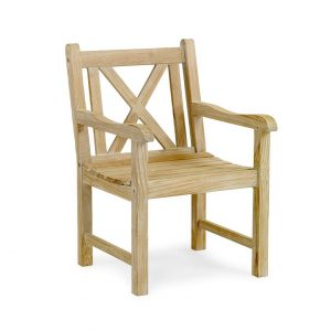 "Кресло из тика ""Madras"""