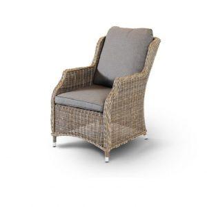 """Плетеное кресло """"Неаполь"""""""