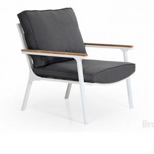 """Кресло садовое """"Olivet"""" lounge Brafab"""