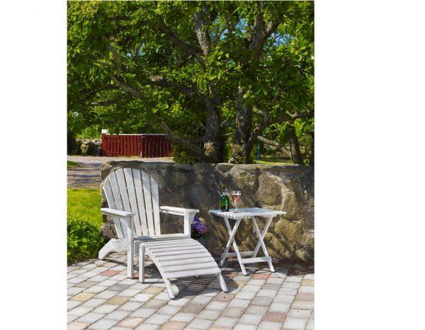 """Комплект садовой мебели из акации """"Chaplin"""" Brafab"""