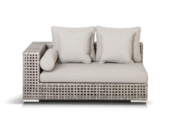 "Плетеная мебель лаунж зона ""Канти"""