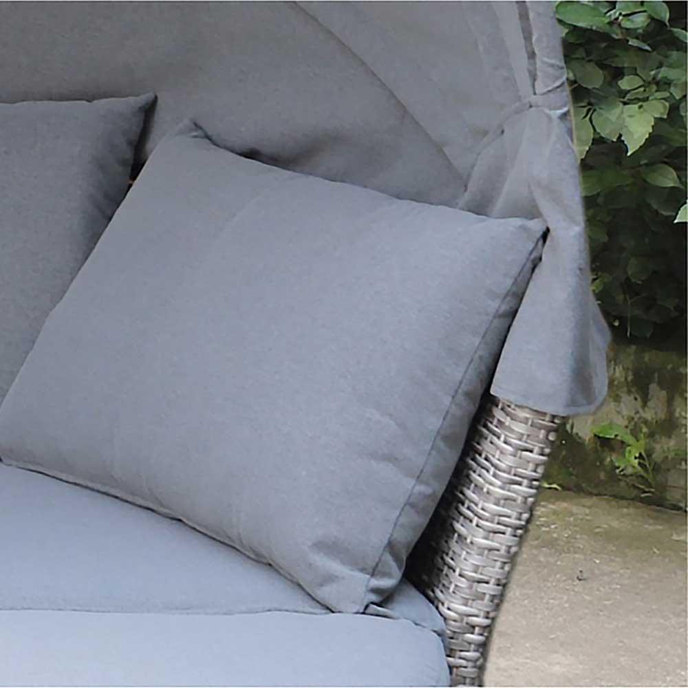 Модульный диван-трансформер «AFM-325G Grey»