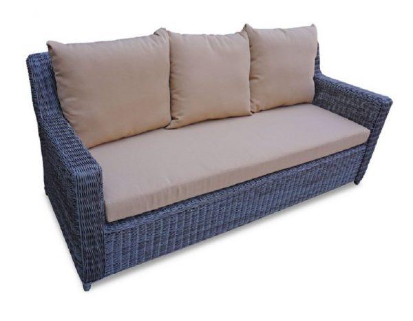 "Плетеный диван ""Sunstone"""