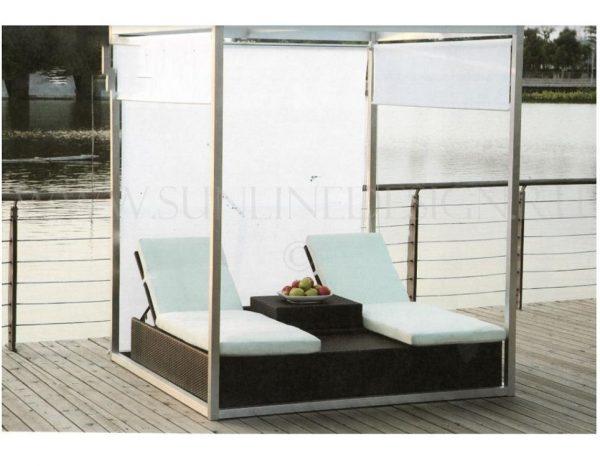 """Комплект мебели """"Captain Relax"""""""