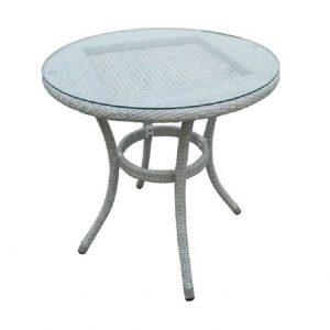 """Плетеный стол """"Alice"""""""