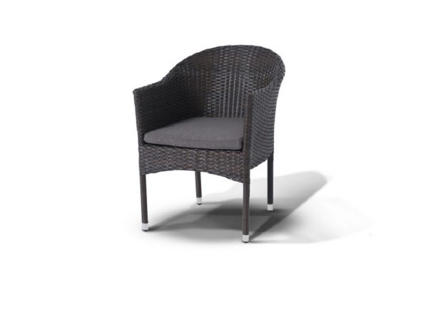 "Плетеный стул ""Фраппе"""