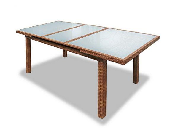 "Плетеный стол ""Mykonos"""