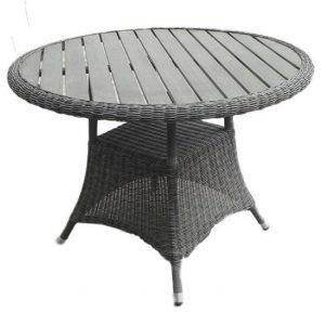 """Плетеный стол """"Perth"""""""