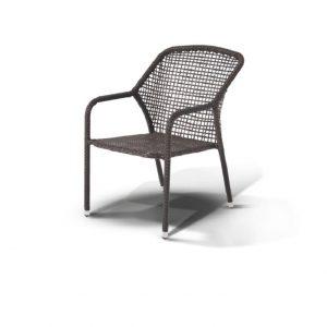 """Плетеный стул """"Романо"""""""