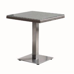 """Плетеный стол """"Компания"""""""