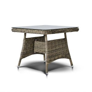 "Плетеный стол ""Венето"""