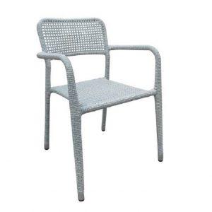 """Плетеный стул """"Alice"""""""
