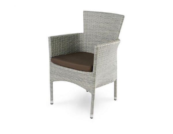 """Мебель из искусственного ротанга """"Aroma grey"""""""