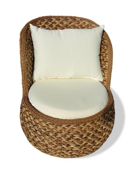 "Плетеное кресло ""Antibes"""