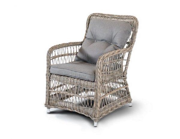 """Плетеное кресло """"Цесена"""""""