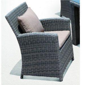 """Плетеное кресло """"Grace"""", обеденное"""