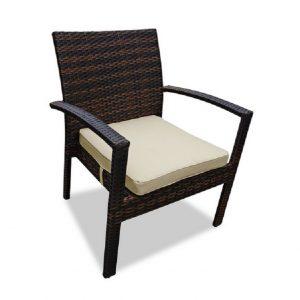 """Плетеное кресло """"Milano"""""""