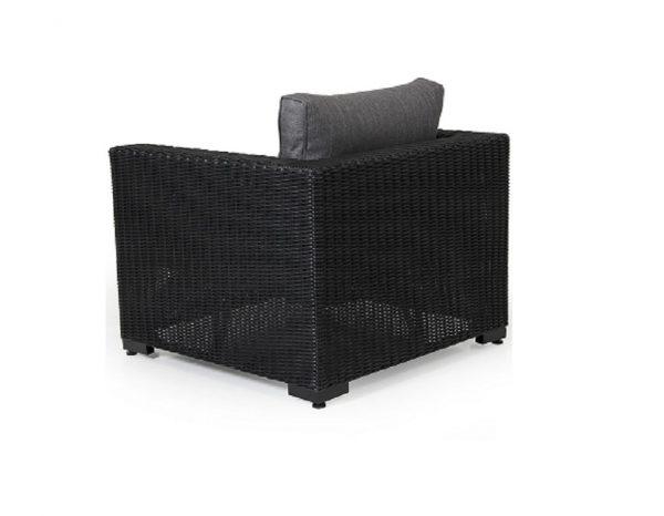 "Плетеная мебель ""Ninja Black"" Brafab"
