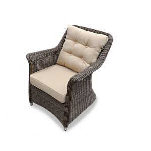 "Плетеное кресло ""Opal"""