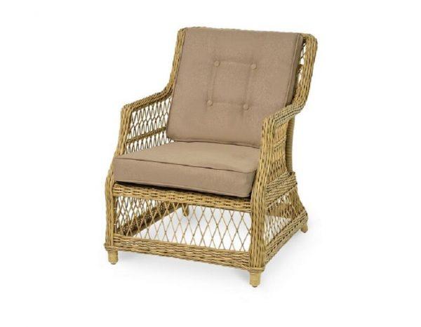 "Плетеное кресло ""Oslo"""