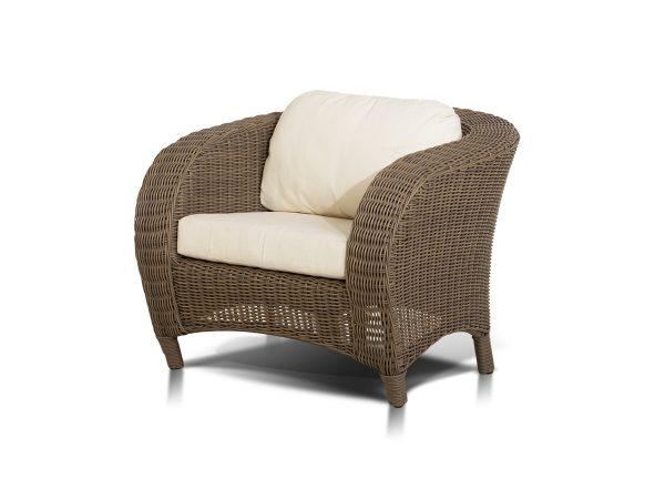 """Плетеное кресло """"Римини"""""""